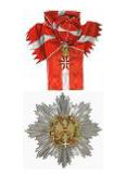 Großkreuz I. Klasse