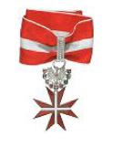 Kommandeurkreuz II Klasse