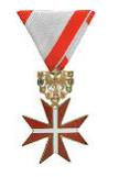 Ritterkreuz I. Klasse