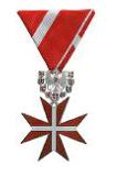 Ritterkreuz II. Klasse