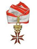 Kommandeurkreuz I Klasse