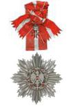 Großkreuz II. Klasse