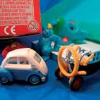Verbraucherrat Lärmgrenzwerte für Spielzeug